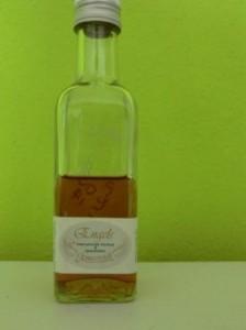 Glenrothes 21 Jahre Fassstärke in einer neutralenGlasflasche