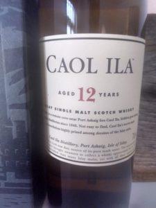 caola ila 12 Flasche